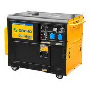 Дизельный генератор Sadko DSG 6500E