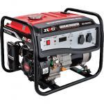 Бензиновый генератор SENCI SC2500-E