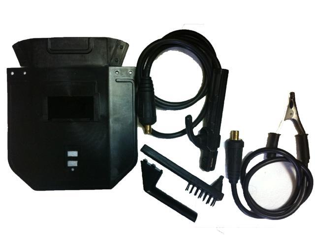 Комплектация для РДС сварочного полуавтомата Shyuan MIG 280