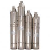 Глубинный насос Sprut 4SQGD 2,5-140-1.1kW