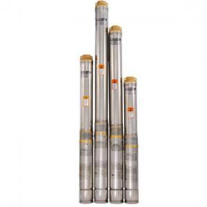 Глубинный насос Sprut 90QJD 109-0.37 нерж. + пульт