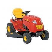 Трактор-газонокосилка Wolf-Garten Select 107,175 T (боковой выброс)